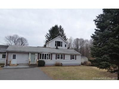 3 Bed 1 Bath Foreclosure Property in Southington, CT 06489 - Mount Vernon Rd