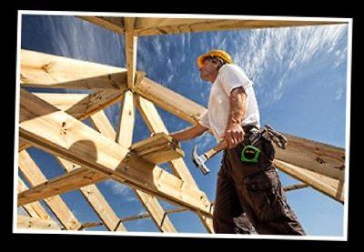 Home Builders in Houston TX