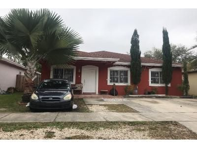3 Bed 2 Bath Preforeclosure Property in Homestead, FL 33030 - SW 15th Ter