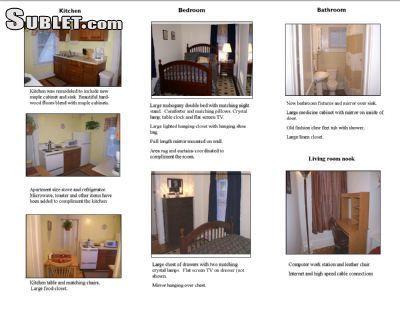 One Bedroom In Forsyth (Winston-Salem)