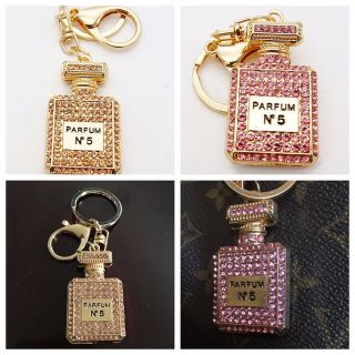 Handbag charms or keychain