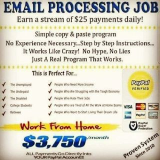 Email Processors