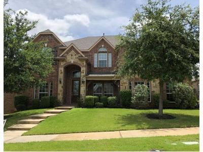 5 Bed 4 Bath Preforeclosure Property in Frisco, TX 75035 - Shire View Dr