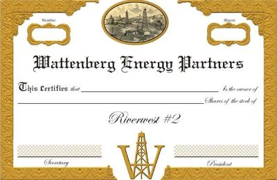 WATTENBERG OIL and GAS