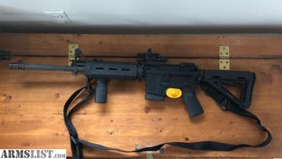 For Sale: Colt LE6920 with lots of Magpul stuff