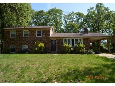 5 Bed 3 Bath Foreclosure Property in Temple Hills, MD 20748 - Westchester Ct