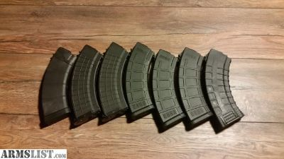 For Sale/Trade: AK47 mags