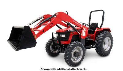 2018 Mahindra 5570 4WD Shuttle Compact Tractors Lawn & Garden New Braunfels, TX