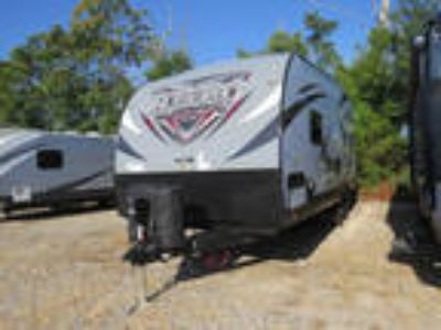 2017 Forest River XLR Nitro 23KW 29ft