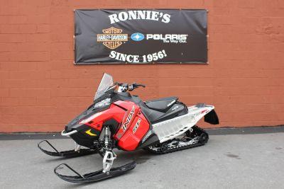 2019 Polaris 600 INDY SP 129 ES Trail Sport Snowmobiles Pittsfield, MA