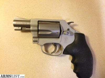 For Sale: S&W Airweight