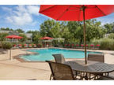 Forest Pointe Apartments - Two BR, Two BA with Sunroom