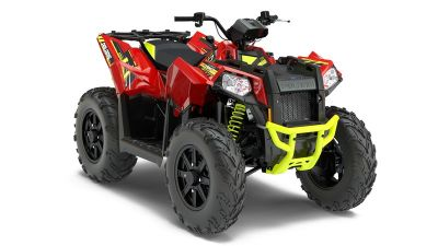 2018 Polaris Scrambler XP 1000 Sport-Utility ATVs Middletown, NJ