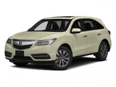 2014 Acura MDX Base w/Tech ()