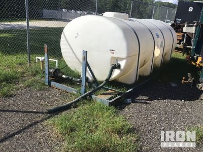 Chemical Containers Tank