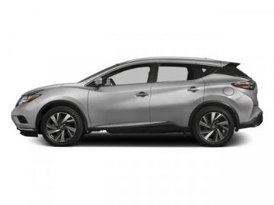 2015 Nissan Murano Platinum (Brilliant Silver Metallic)