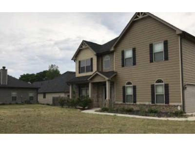 4 Bed 2.5 Bath Foreclosure Property in Simpsonville, SC 29681 - Dovestone Dr