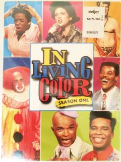 In Living Color - Season 1 New Sealed