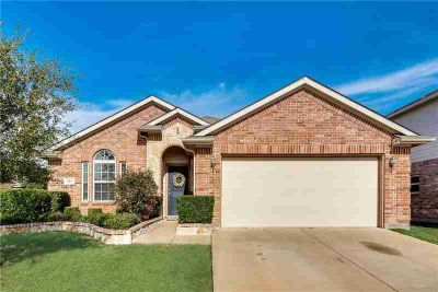 924 Johnson City Avenue Forney Three BR, STUNNING 3.2.2 home in