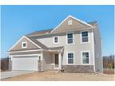 New Construction at 4310 Springhill Dr, by Allen Edwin Homes