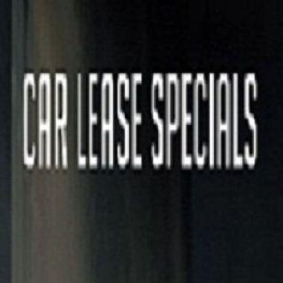 Car Lease Specials