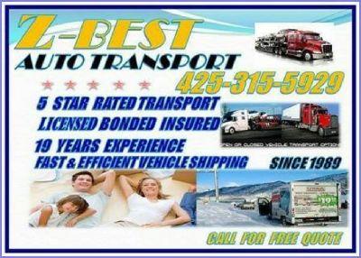 MARIO 425-315-5929 your transport shipping company save money no broker estimado gratis