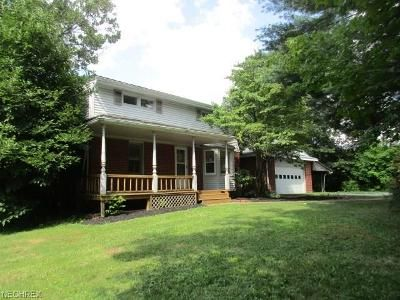 4 Bed 2 Bath Foreclosure Property in Canal Fulton, OH 44614 - Portage St NW