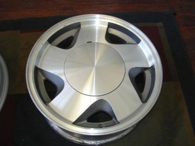 Purchase CHEVY GMC Z71 4X4 TRUCK SUV 16X7 FACTORY OEM 6 LUG BOLT ALLOY WHEEL RIM 5015 motorcycle in Azusa, California, US, for US $79.99
