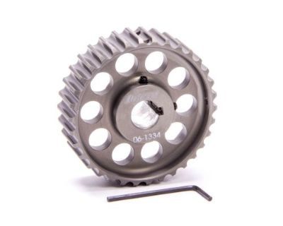 Find PETERSON FLUID 06-1334 HTD OIL PUMP PULLEY 34T motorcycle in Moline, Illinois, United States, for US $59.95