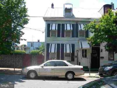 1814 N 3rd St Harrisburg Four BR, Family-occupied house for over
