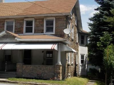 3 Bed 2 Bath Foreclosure Property in Palmerton, PA 18071 - Forest Inn Rd
