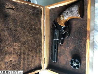 For Sale: 1964 COLT PHYTON