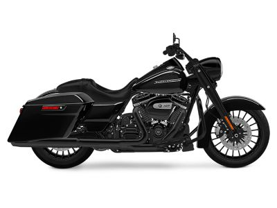 2018 Harley-Davidson Road King Special Cruiser Motorcycles Pittsfield, MA
