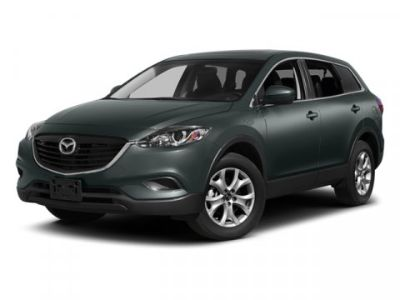 2013 Mazda CX-9 Sport (Gray)