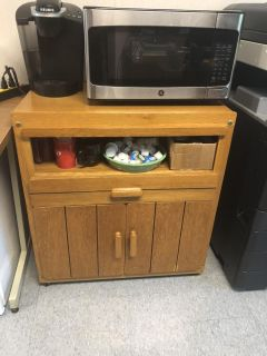 TV or Microwave stand