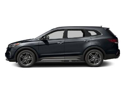 2017 Hyundai Santa Fe Limited (Night Sky Pearl)