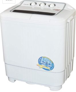 Panda XPB36 Portable Washer with Spin Dryer