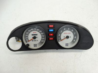 Sell Ski Doo MX Z 700 Speedometer RPM Gauge 4395 Miles Dash Cluster motorcycle in West Springfield, Massachusetts, United States, for US $49.99