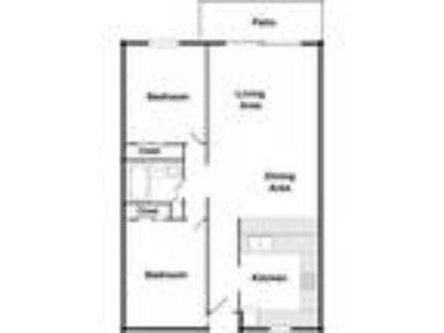 Shadow Ridge Apartments - Two BR, One BA