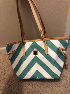 NWT: Authentic Dooney and Bourke