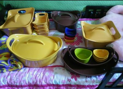 RACHAEL RAY Baking Dishes
