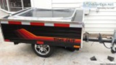 Time Out Trailer Camper