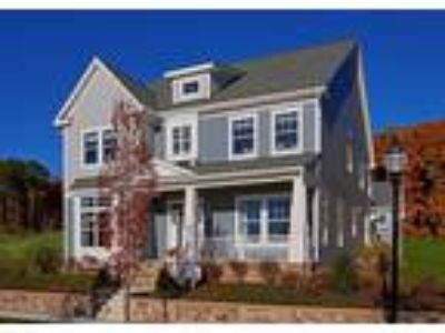 New Construction at 572 Nottingham Avenue, by Lennar
