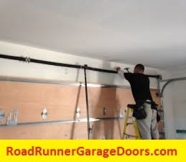 Properly Replacing or Repairing Garage Door Spring in Arlington, TX