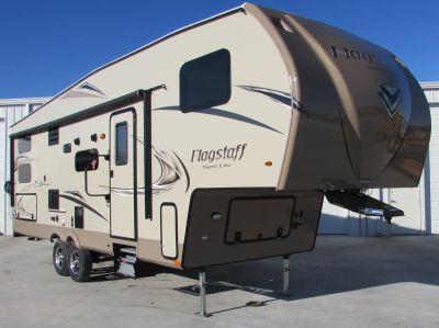 2018 Flagstaff Super-Lite 527BHWS