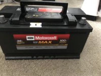 Heavy Duty Car/ Truck Battery