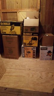 Sturdy Moving Boxes
