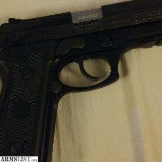 For Sale/Trade: Taurus pt 909