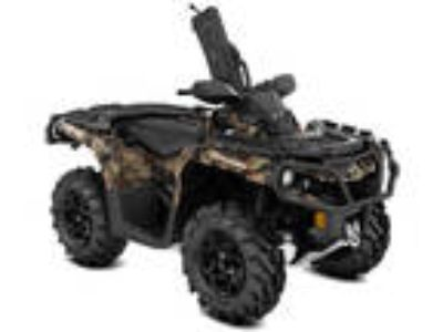 2018 Can-Am Outlander Mossy Oak Hunting Edition 570