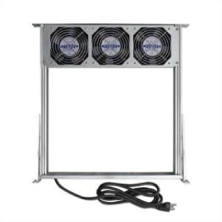 Server Rack Cooling Fan Tray Assembly 3 Fan 230v FTA-230